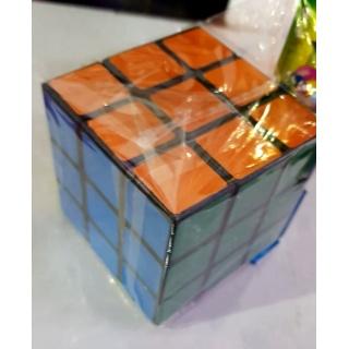 Cubo Rubik para regalar a niños/as