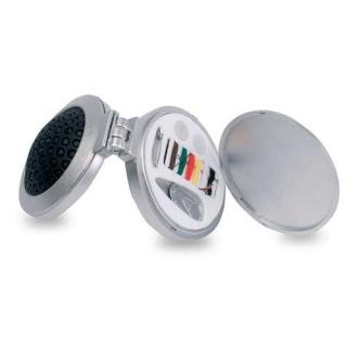 Costurero Cosmo: cepillo y espejo