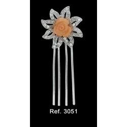 PEINA REF. 3051. (2 UDES)