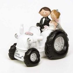 Figuras boda originales