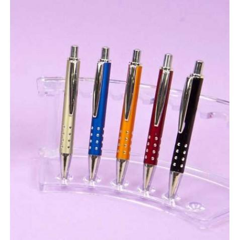 Bolígrafos colores surtidos (precio unidad)