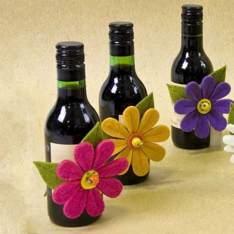 Botellas VinoFlor (precio unidad)