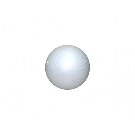BOLA DE CORCHO (10 cm. Ø)
