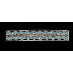 PASADOR REF. 5000-2 AZUL