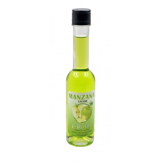 MANZANA SORGENTE 200 ML. SIN ALCOHOL