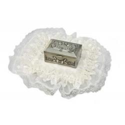 Cofre de arras /anillos/ alfileres (precio unidad)