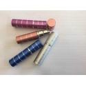 atomizador para bolso varios colores