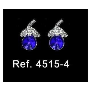 PENDIENTES COLOR REF. 4515-4