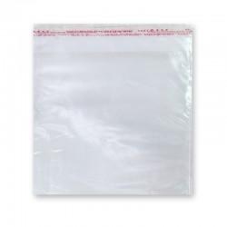 BOSITA CELOFAN  20x25 cm paquete de 100 ud