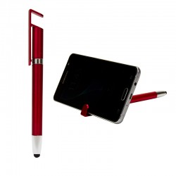 Boli porta móvil puntero rojo