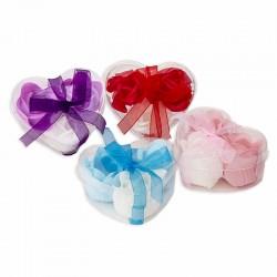 Jabón petalos de flores regalos boda
