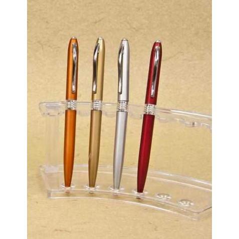 Bolígrafos surtidos 4 colores (precio unidad)