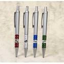 Bolígrafos circonitas surtidos (precio unidad)