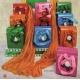 Caja pañuelo cuello colores surtido