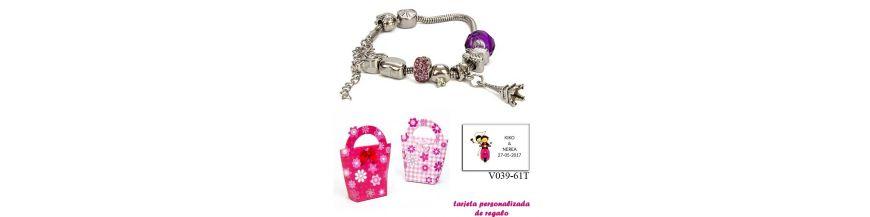 Packs pulseras para Mujer