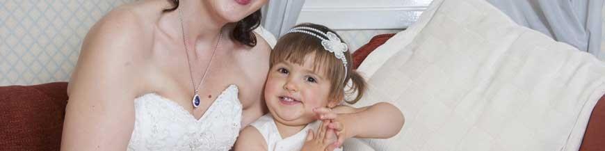 Detalles boda para niños