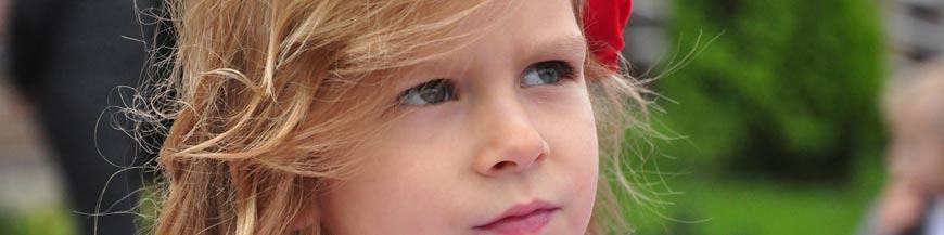 Detalles de bebé para niños